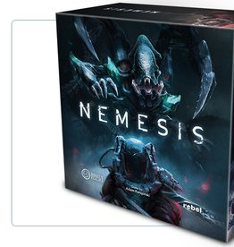 Awaken Realms Nemesis Board Game: 2020 Edition
