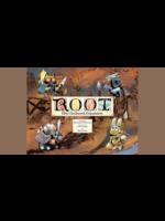 Leder Games Root: Clockwork