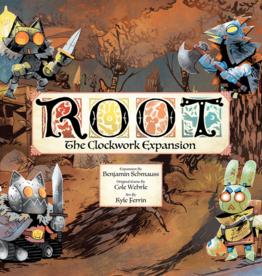 Leder Games Root: Clockwork [Preorder]