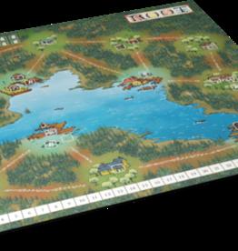 Leder Games Root: Lake & Mountain Playmat [Preorder]