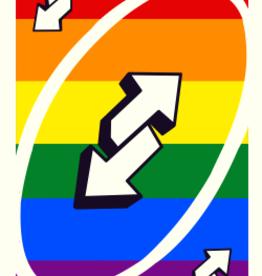 Mattel UNO Pride [Preorder]