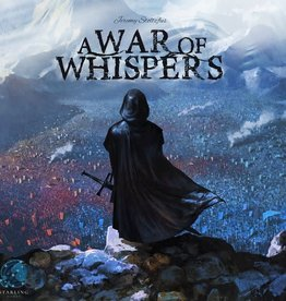 Starling Games War of Whispers [Preorder]