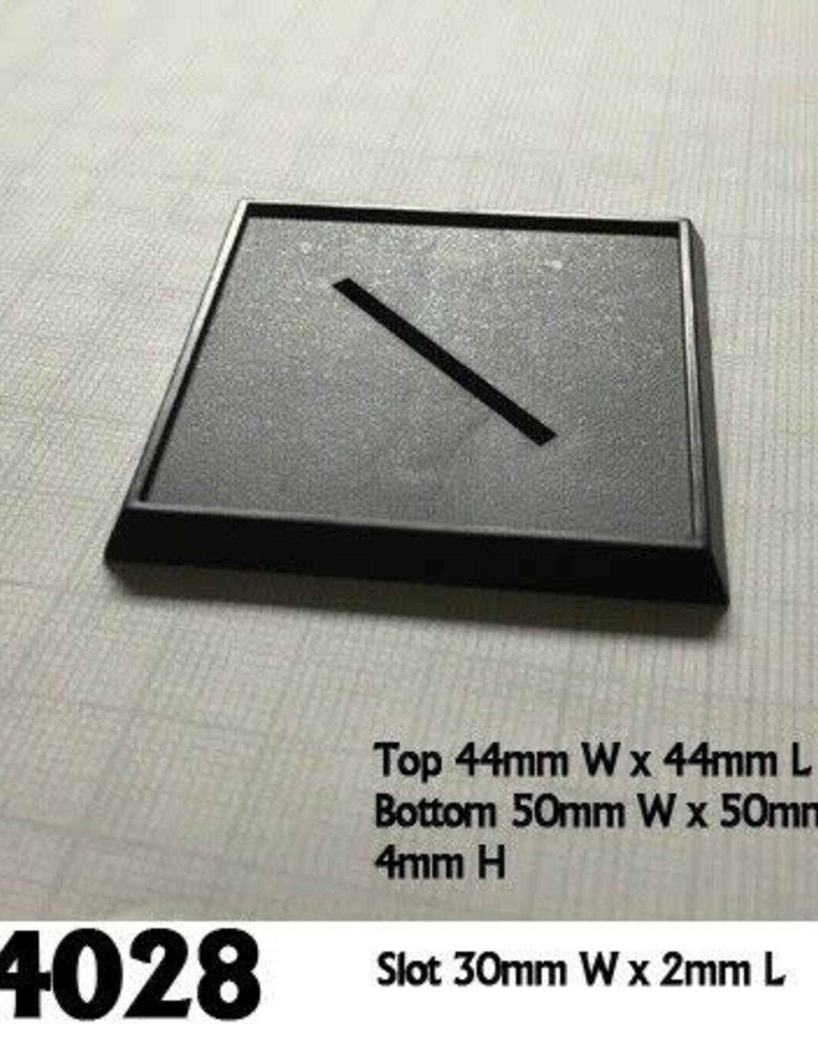 Reaper 2 Inch Plastic Square (10)