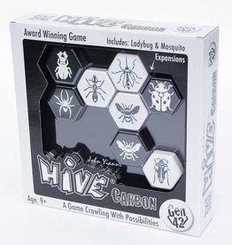 Gen 42 Hive Carbon