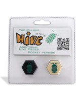 Gen 42 Hive: Pillbug Pocket Edition