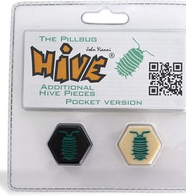 Gen 42 Hive: Pillbug Pocket Edition