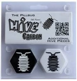 Gen 42 Hive: Carbon Pillbug