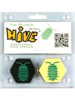 Gen 42 Hive: Pillbug expansion