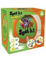 Zygomatic Spot it: JR. Animals (Box)