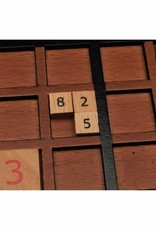 Wood Expressions Wooden Sudoku