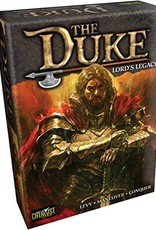 CATALYST GAME LABS The Duke: Lords Edition