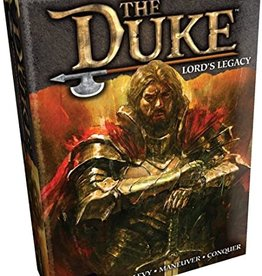 CATALYST GAME LABS The Duke: Lord's Legacy