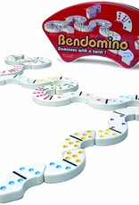 Blue Range Games Bendomino