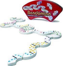 Blue Range Games Bendomino
