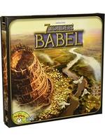 Repos Production 7 Wonders: Babel Expansion