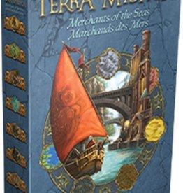 ZMan Games Terra Mystica: Merchants of Sea