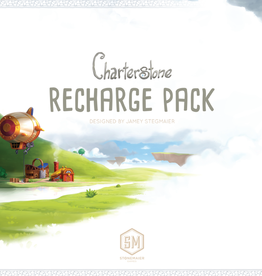 Stonemaier Games Charterstone Recharge