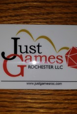 Just Games Gift Card