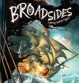 ZMan Games Merchants & Marauders: Broadsides