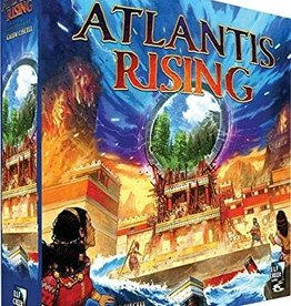 Elf Creek Games Atlantis Rising 2nd edition