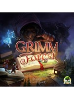 Druid City Games The Grimm Forest