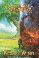 Brotherwise Games Call to Adventure: Name of Wind