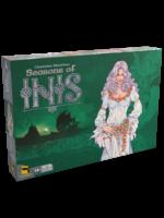 Matagot Inis: Seasons of Inis