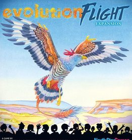 North Star Games Evolution: Flight