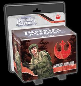 Fantasy Flight Games Star Wars: Alliance Rangers