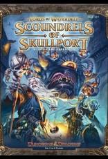 Wizards of the Coast Lords of Waterdeep: Scoundrels of Skullport