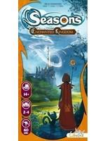 Libellud Seasons: Enchanted Kingdom Expansion