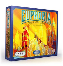 Stonemaier Games Euphoria