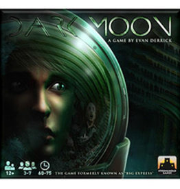Stronghold Games Dark Moon