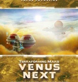 Terraforming Mars Exp: Venus Next