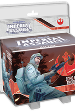 Fantasy Flight Games Star Wars Echo Base Troopers Ally Pack