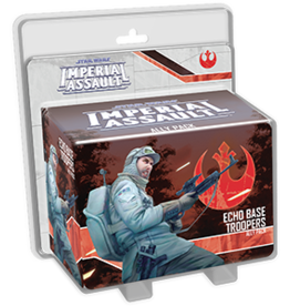 Fantasy Flight Games Star Wars Imperial Assault Echo Base Troopers Ally Pack