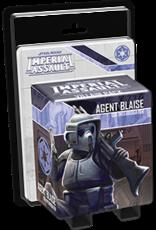 Fantasy Flight Games Star Wars Agent Blaise Villan