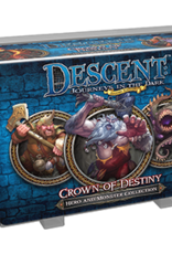 Fantasy Flight Games Descent 2nd Ed: Crown of Destiny