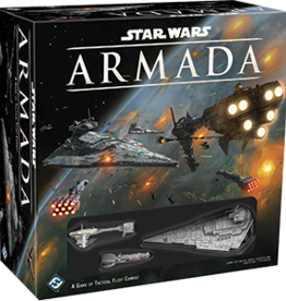 Fantasy Flight Games Star Wars Armada Core