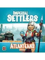 Portal Games Imperial Settlers Atlanteans