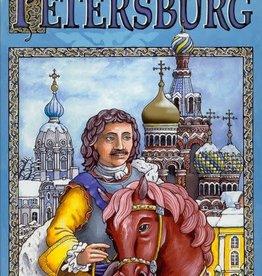 Rio Grande Games Saint Petersburg