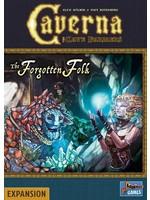 Lookout Games Caverna: Forgotten Folk