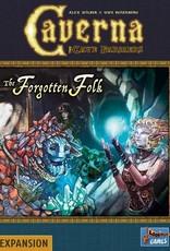 Lookout Games Caverna; Forgotten Folk