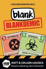 Hub Games Blankdemic