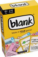 Hub Games Blank