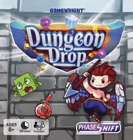 Phase Shift Dungeon Drop Deluxe