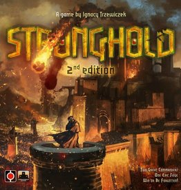 Portal Games Stronghold 2nd Ed