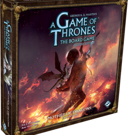 Fantasy Flight Games GoT Board Game: Mother of dragons