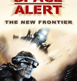 Rio Grande Games Space Alert: New Frontier