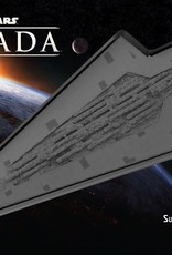 Fantasy Flight Games Star Wars Armada: Super Star Destroyer